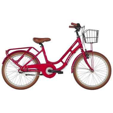 """Vélo Hollandais ORTLER COPENHAGEN 20"""" Rose"""